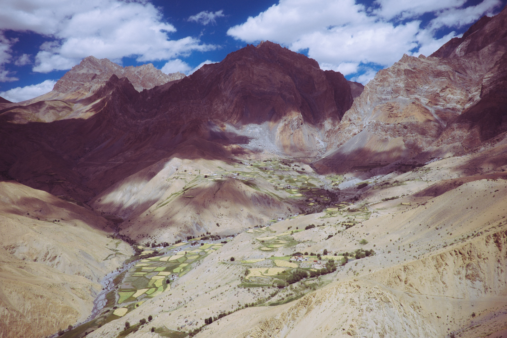 Children of Zanskar 15th Oct '16 — It's Coming!